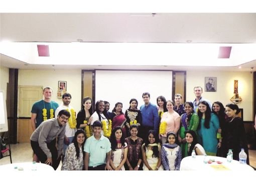 Doing Business in India Kennesaw State University, USA